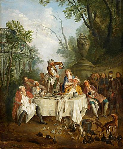 Genre barock  Genre - Gemälde und Kunstdrucke auf Paintgallery.de Seite 1